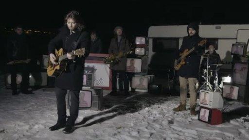 Kryštof: Cesta ft. Tomáš Klus
