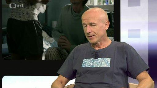 Rozhovor s režisérem Zdeňkem Tycem