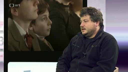 Rozhovor s režisérem Robertem Sedláčkem