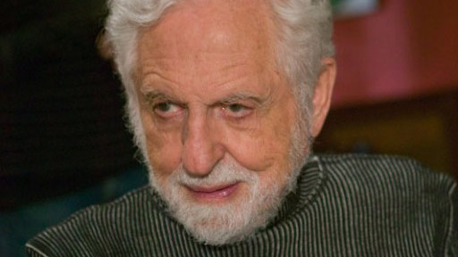 Carl Djerassi (English version)