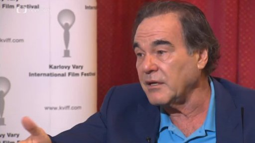 Oliver Stone (English version)
