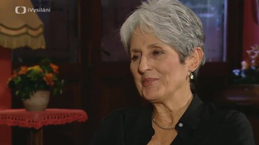 Joan Baez (English version)