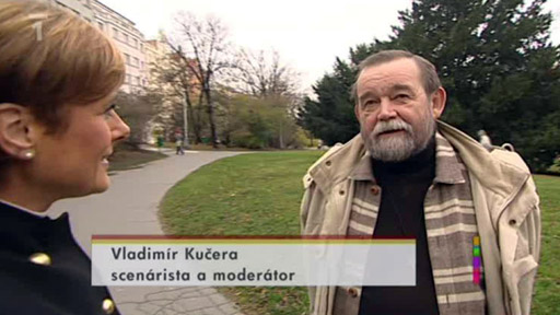 Rozhovor sVladimírem Kučerou