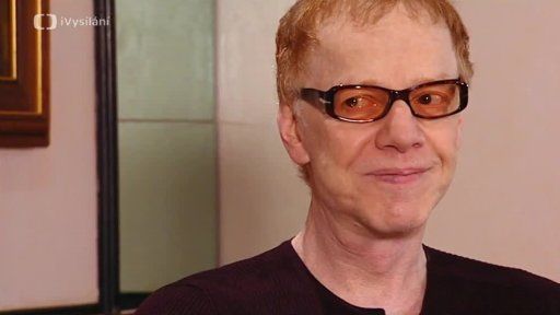 Danny Elfman (English version)