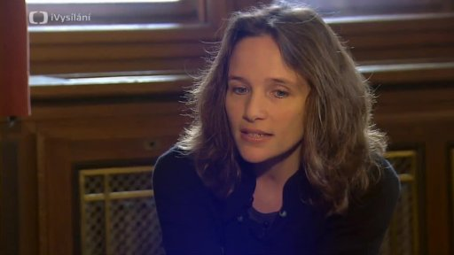 Helene Grimaud (English version)