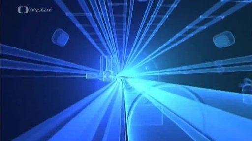 Co je CERN?