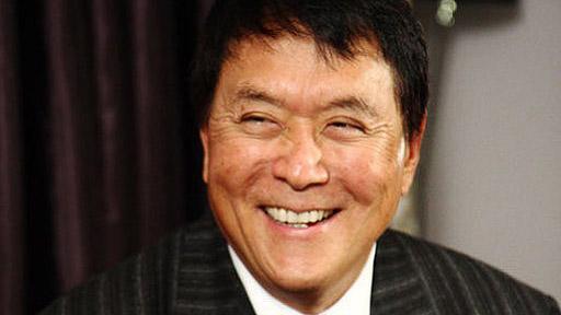 Robert Kiyosaki (English version)