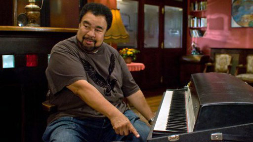 George Duke (English version)