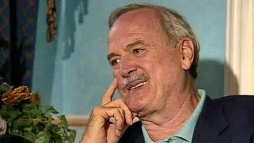 John Cleese (English version)