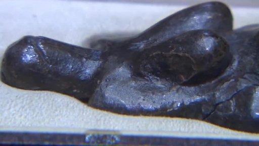 Nej české archeologie