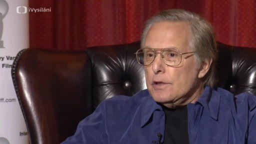 William Friedkin (English version)