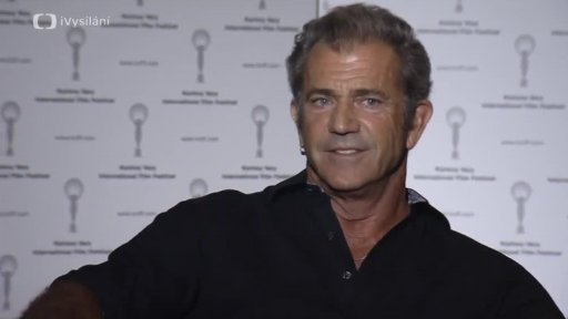 Mel Gibson (English version)