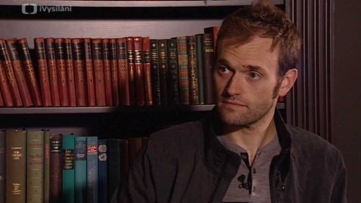 Chris Thile (English version)