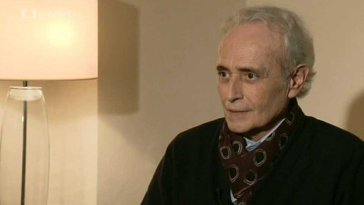 José Carreras (English version)