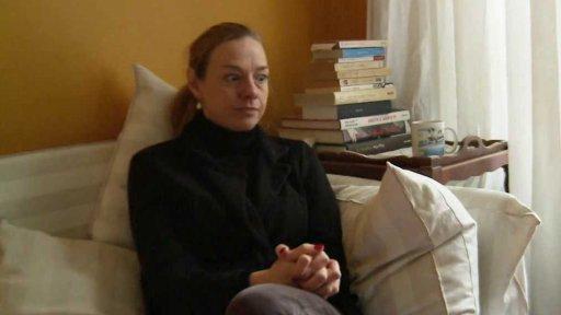 Andrea Sedláčková