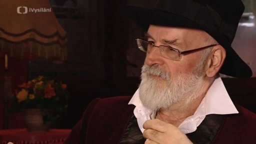 Terry Pratchett (English version)