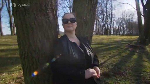 Pavlína Saudková