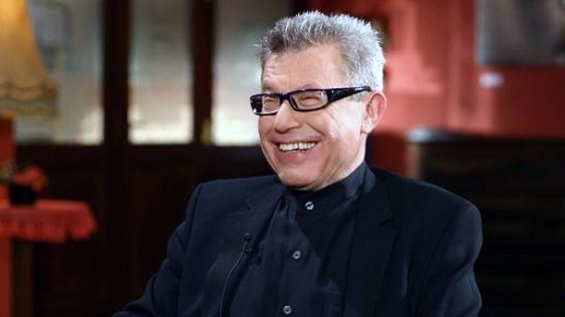 Daniel Libeskind (English version)