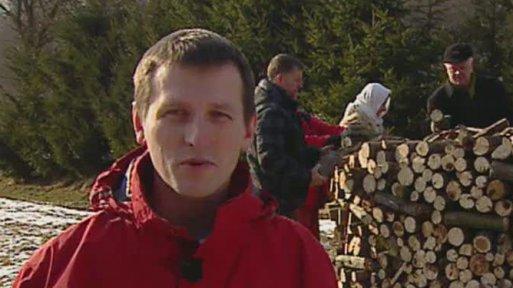 Rozhovor s moderátorem Vladimírem Kořenem o pokusech