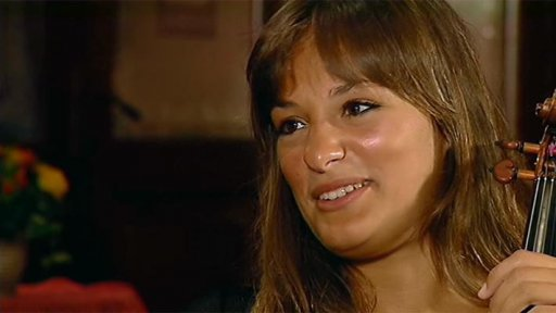 Nicola Benedetti (English version)