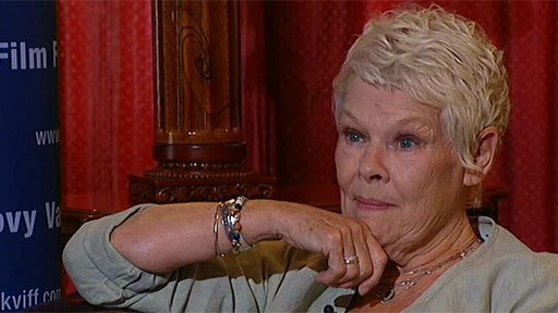 Judi Dench (English version)