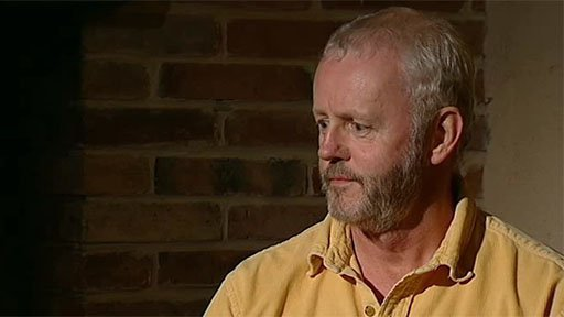 David Morse (English version)