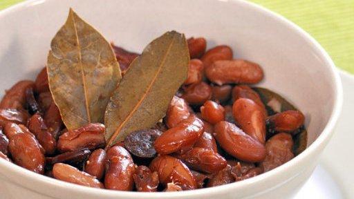 Stařenčiny fazole