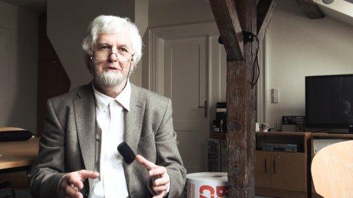 2001: Vesmírná odysea očima Jana Bernarda