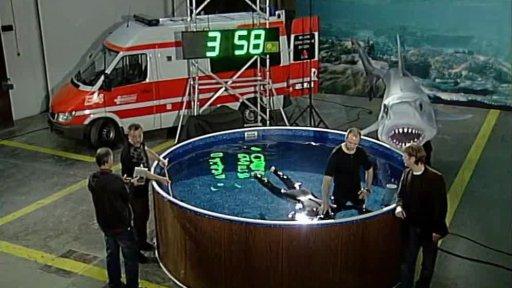 Překonání přírodních zákonů v potápění na jeden nádech