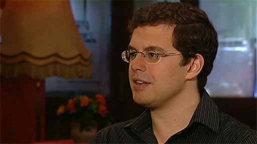Christopher Paolini (English version)