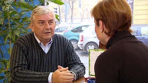 Miroslav Donutil a Miloš Zábranský a téma rybáři