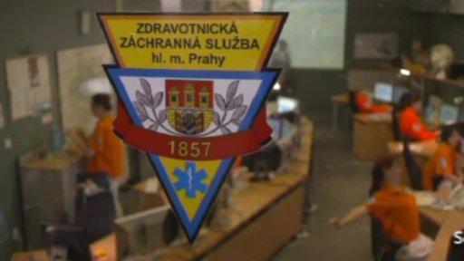 Ukázky z pracovních záběrů seriálu