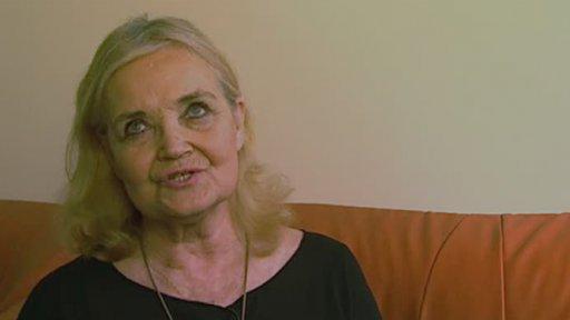 Rozhovor s Gabrielou Vránovou II