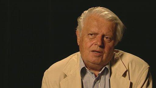 Rozhovor s Hynkem Bočanem II