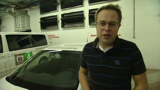 Rozhovor s Václavem Moravcem