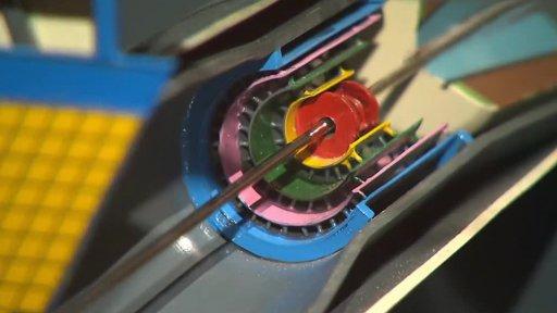 Historie CERN a urychlovač LHC