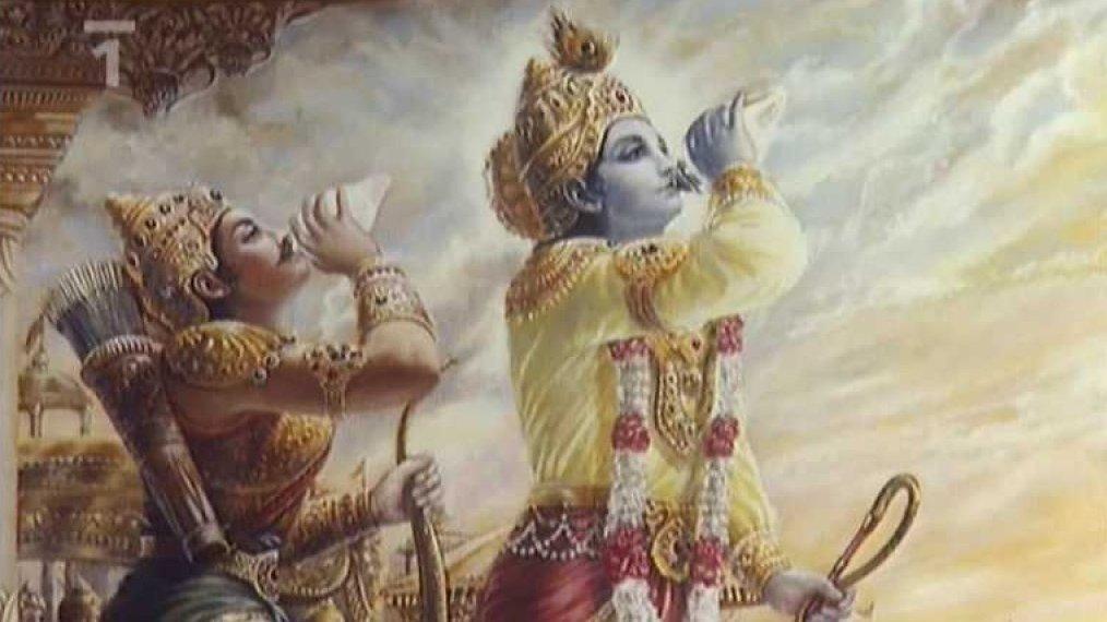 Nabozenstvi Sveta Hinduismus Ceska Televize