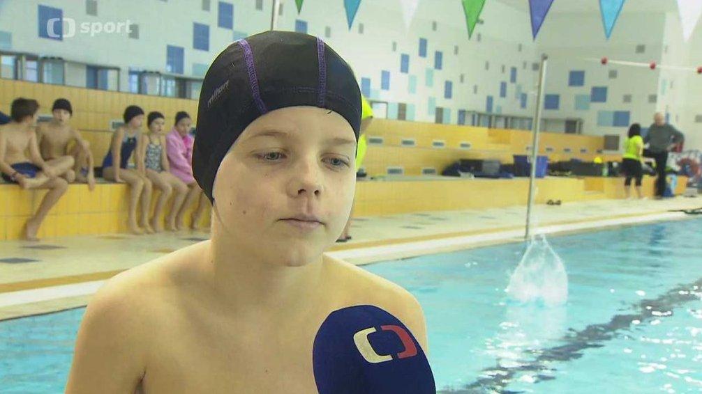 Sport v regionech: Mladý sportovec, Chomutov