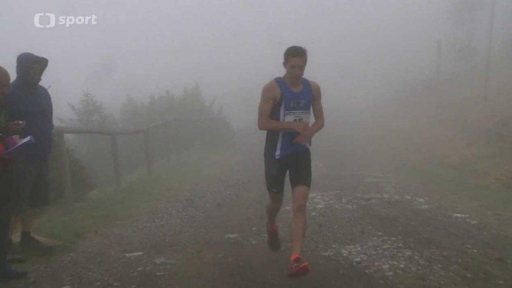 Sport v regionech: Běh na Šerák, Jeseníky