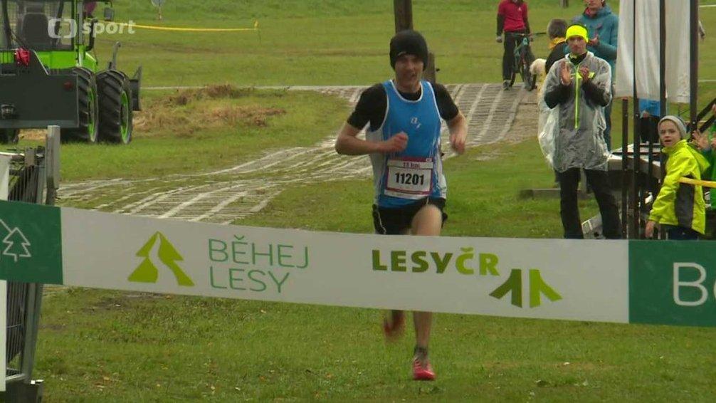 Sport v regionech: Běhej lesy Boletice
