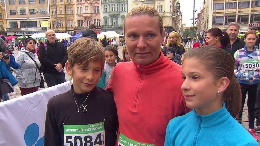 Sport v regionech: Škoda Fit Plzeň