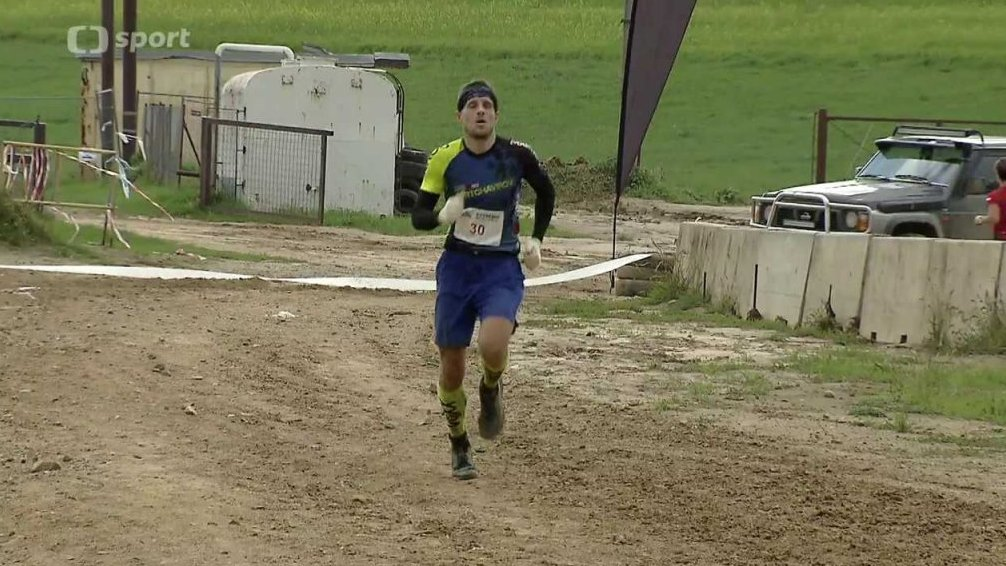 Sport v regionech: Extrém Race, Přerov