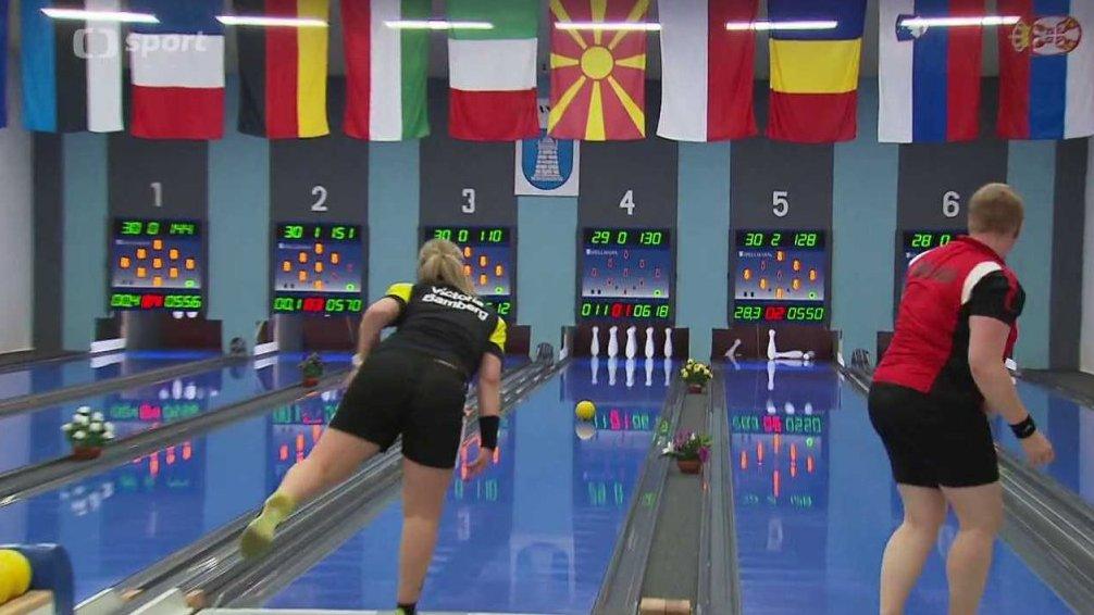 Sport v regionech: Světový pohár družstev v kuželkách, Blansko
