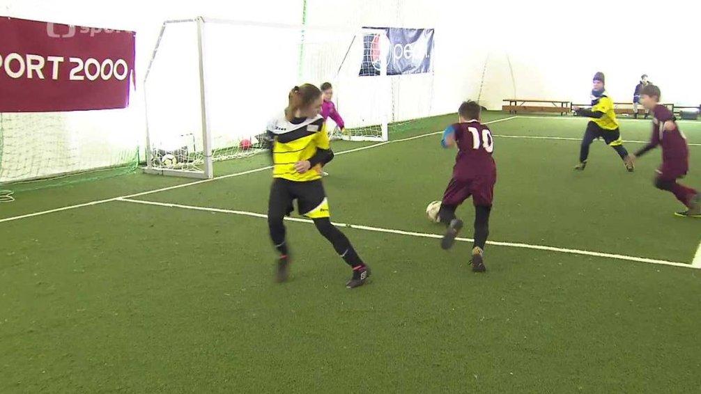 Sport v regionech: Balkap Cup, Benešov