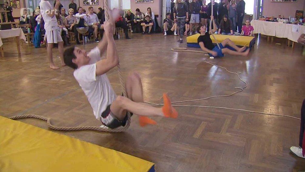 Sport v regionech: Memoriál Bedřicha Šupčíka, Příbram