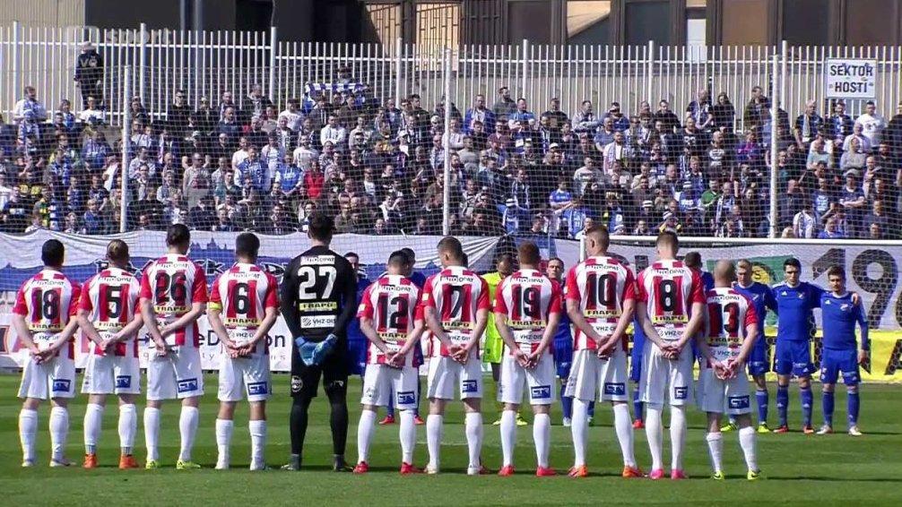 Fotbal: FK Viktoria Žižkov - FC Baník Ostrava