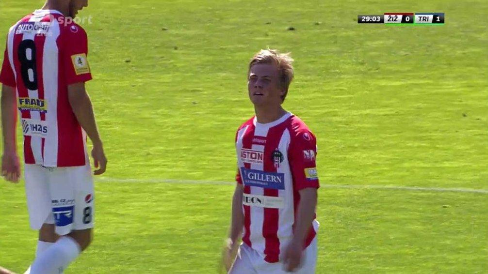 Fotbal: FK Viktoria Žižkov - FK Fotbal Třinec