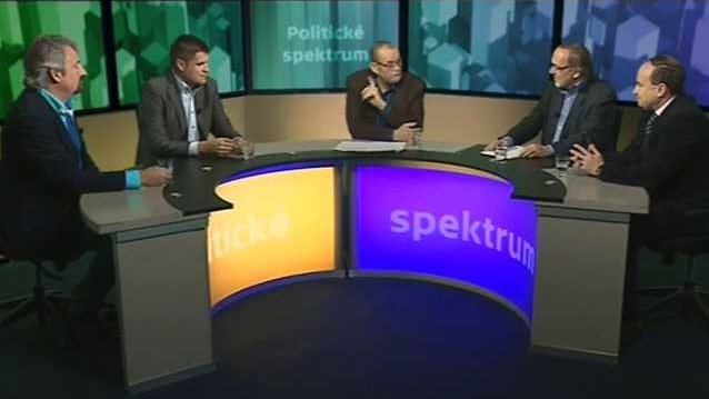 Politické spektrum: Mění se Evropa?