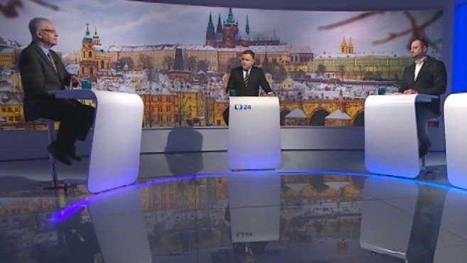 Politické spektrum: Miloš Zeman zvolen znovu prezidentem republiky