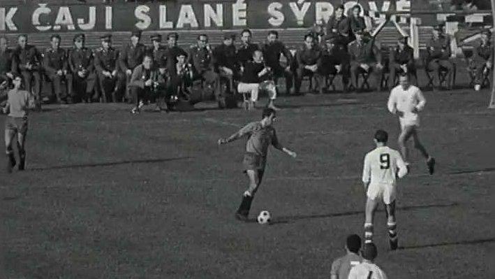 Archiv ČT24: Co zajímavého se událo v roce 1967